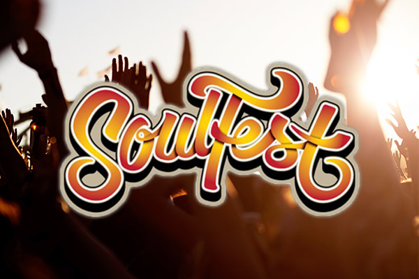 Win tickets to Soulfest with Regent Training Centre!