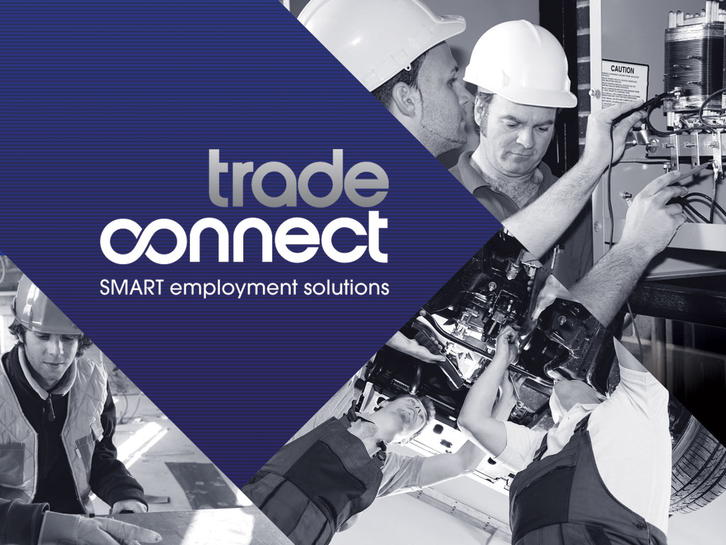 Trade Connect – finding jobs and the right people for those jobs