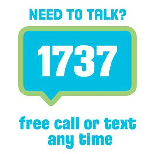 Need to talk to someone?